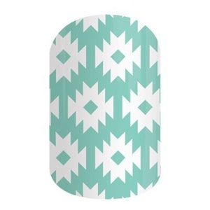 3/$10✨Mint Exclusive Jamberry Nail Wrap Manicure